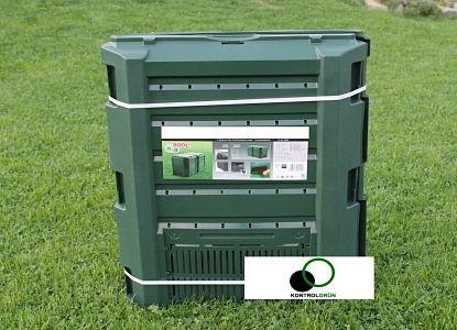 compostera abono residuos-organicos